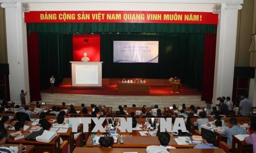 Hội thảo Hệ thống giáo dục mở trong bối cảnh tự chủ giáo dục và hội nhập quốc tế - ảnh 1