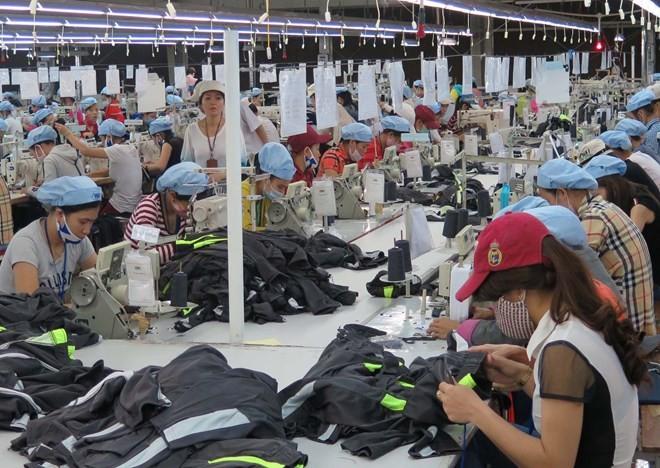 Việt Nam tổ chức xúc tiến thương mại, đầu tư tại Toulouse (Pháp) - ảnh 1