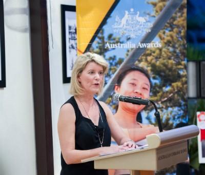 Bình đẳng giới - ưu tiên hàng đầu trong hợp tác giữa Australia và Việt Nam - ảnh 1