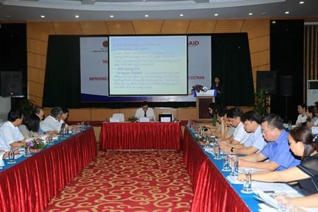 Nâng cao hiệu quả hoạt động thi hành án dân sự tại Việt Nam  - ảnh 1