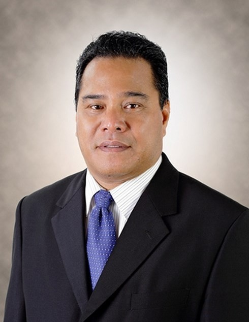 Đoàn Chủ tịch Quốc hội Liên bang Micronesia thăm Việt Nam - ảnh 1