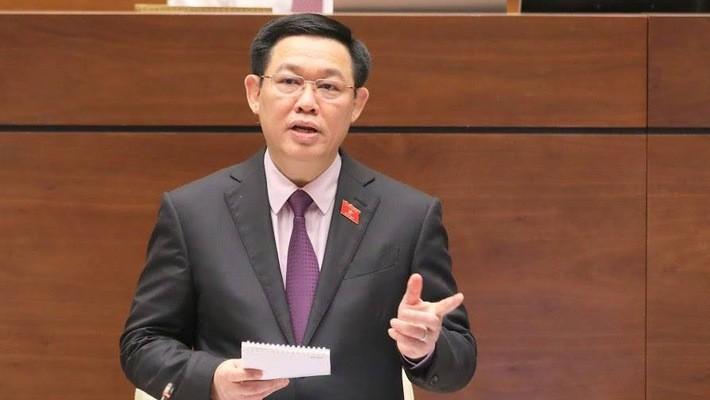 Công cuộc phòng chống tham nhũng của Việt Nam được cử tri ủng hộ, quốc tế đánh giá cao - ảnh 1