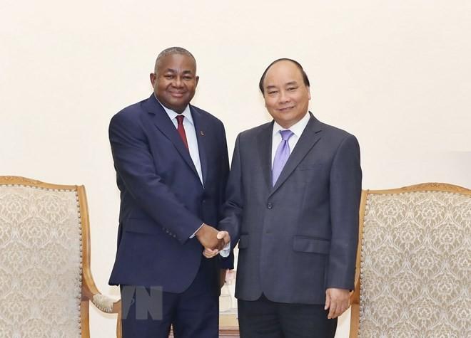 Việt Nam sẵn sàng cử chuyên gia có kinh nghiệm sang giúp Mozambique - ảnh 1