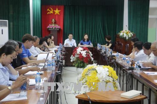 Hội nghị ASEM về cùng hành động ứng phó với biến đổi khí hậu - ảnh 1