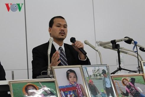 Nhật Bản đề nghị mức án tử hình đối với bị cáo giết hại em Lê Thị Nhật Linh - ảnh 1