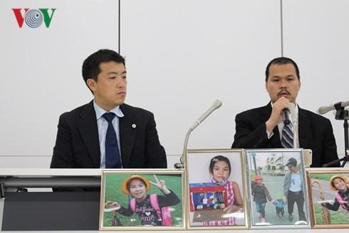 Nhật Bản đề nghị mức án tử hình đối với bị cáo giết hại em Lê Thị Nhật Linh - ảnh 2