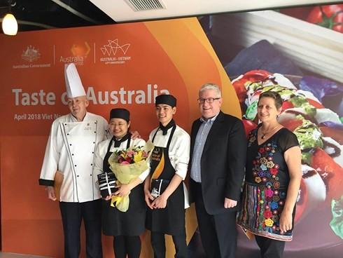 Giữ kết nối từ Australia để cùng xây dựng một Việt Nam phát triển bền vững - ảnh 3