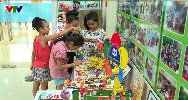 Khai mạc Liên hoan các Làng trẻ em SOS Việt Nam lần thứ VIII  - ảnh 1