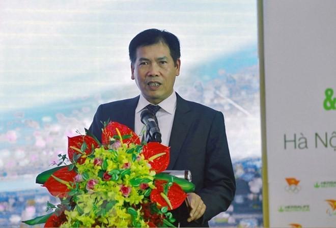 ASIAD 2018: Thể thao Việt Nam phấn đấu giành 3 huy chương Vàng  - ảnh 1