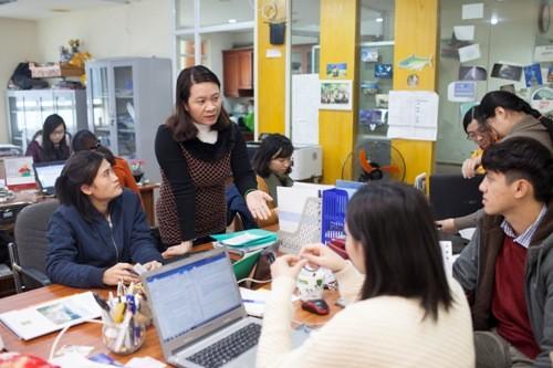 Green ID – nơi phát triển các giải pháp sáng tạo Xanh vì lợi ích cộng đồng - ảnh 3