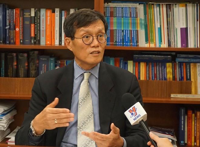 IMF đánh giá cao triển vọng phát triển kinh tế của Việt Nam  - ảnh 1