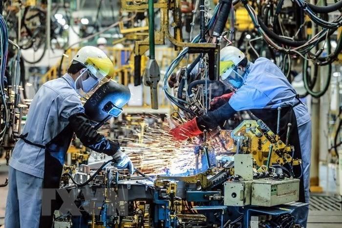 Báo Asia Nikkei Review đánh giá cao lĩnh vực sản xuất của Việt Nam  - ảnh 1