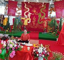 Đưa hầu đồng ra nước ngoài để quảng bá văn hóa Việt - ảnh 6