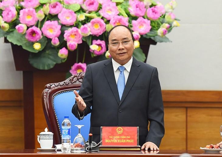 Việt Nam sẽ hoàn thành Các mục tiêu phát triển bền vững cùng Chương trình nghị sự 2030  - ảnh 1