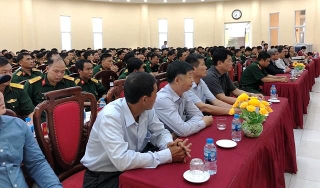 UNDP giúp đỡ Việt Nam khắc phục hậu quả bom mìn sau chiến tranh  - ảnh 1