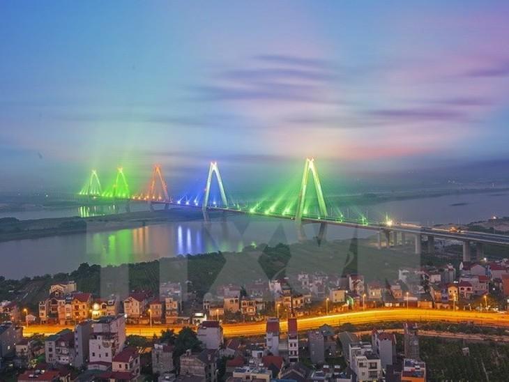 Báo chí quốc tế đánh giá cao sự phát triển của Việt Nam - ảnh 1