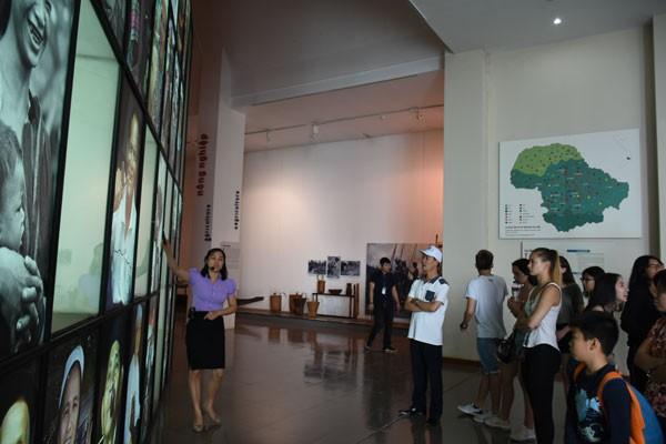 Trại hè Việt Nam 2018: Đến với thủ phủ cà phê Việt Nam - ảnh 1