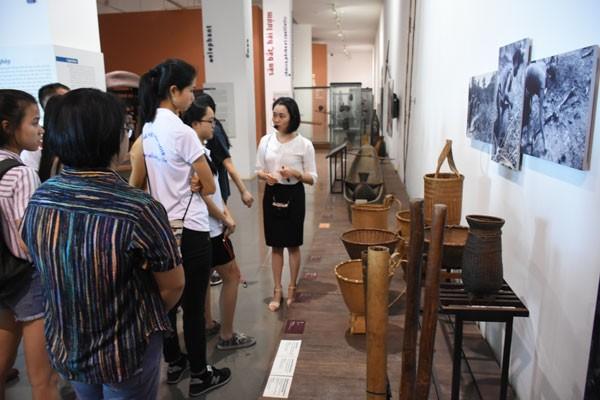 Trại hè Việt Nam 2018: Đến với thủ phủ cà phê Việt Nam - ảnh 2