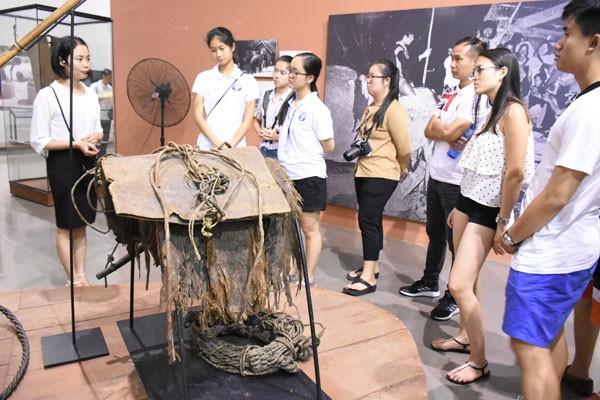 Trại hè Việt Nam 2018: Đến với thủ phủ cà phê Việt Nam - ảnh 3