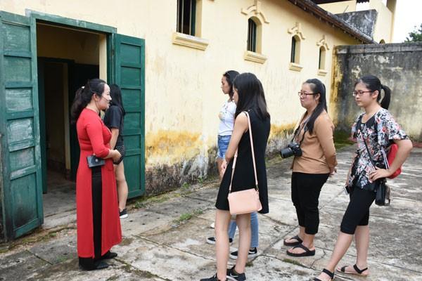 Trại hè Việt Nam 2018: Đến với thủ phủ cà phê Việt Nam - ảnh 5