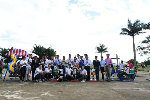 Trại hè Việt Nam 2018: Đến với thủ phủ cà phê Việt Nam - ảnh 10