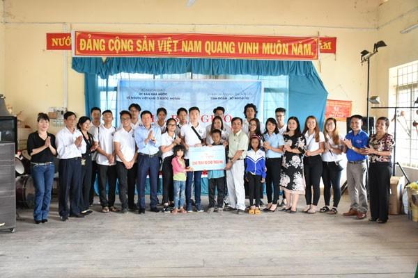 Trại hè Việt Nam 2018: Đến với thủ phủ cà phê Việt Nam - ảnh 9