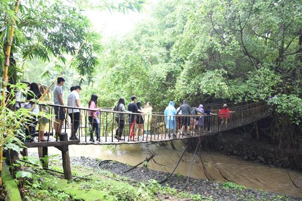 Trại hè Việt Nam 2018: Đến với thủ phủ cà phê Việt Nam - ảnh 12
