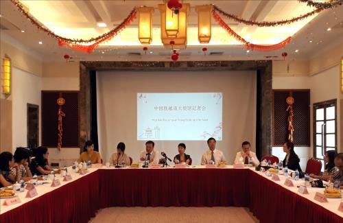 Việt Nam trở thành bạn hàng lớn nhất của Trung Quốc trong ASEAN  - ảnh 1
