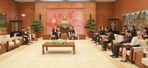 Hiệp định EVFTA sẽ tạo xung lực mới cho Việt Nam và EU - ảnh 2