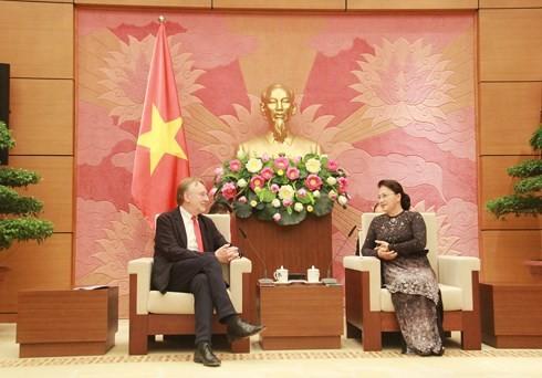 Hiệp định EVFTA sẽ tạo xung lực mới cho Việt Nam và EU - ảnh 3
