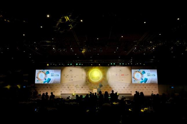 Kinh tế tư nhân là động lực chính của tăng trưởng bền vững - ảnh 1