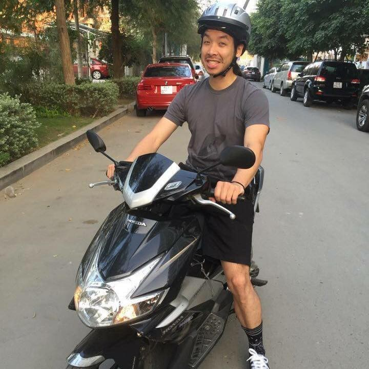 Daniel Nguyễn Hoài Tiến: Tôi trở về vì bị cuốn hút bởi chiều sâu văn hóa Việt - ảnh 4