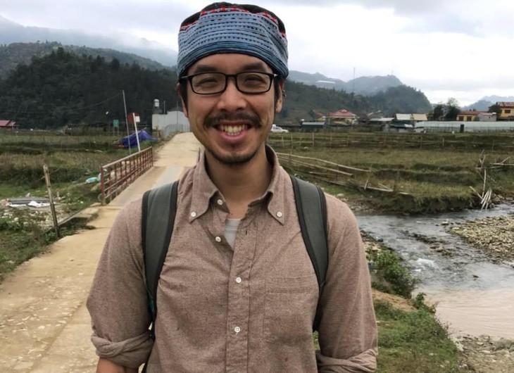 Daniel Nguyễn Hoài Tiến: Tôi trở về vì bị cuốn hút bởi chiều sâu văn hóa Việt - ảnh 1