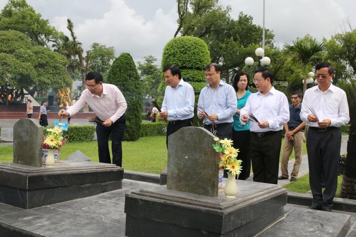 Phó Thủ tướng Vương Đình Huệ làm việc tại tỉnh Điện Biên  - ảnh 1