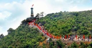 Nhà thơ Hùng Đình Quý và chuyện cột cờ trên đỉnh Lũng Cú - ảnh 4