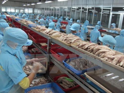 Giá trị xuất khẩu thuỷ sản 7 tháng ước đạt trên 4,6 tỷ USD  - ảnh 1