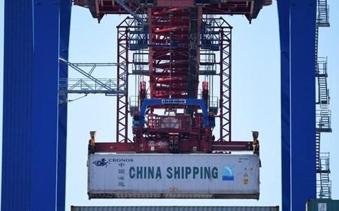 Căng thẳng cuộc chiến thương mại Mỹ - Trung  - ảnh 1