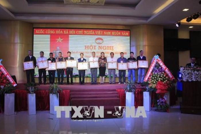 Tỉnh Gia Lai: 120 đại biểu công giáo được tuyên dương, khen thưởng trong phong trào thi đua yêu nướ - ảnh 1