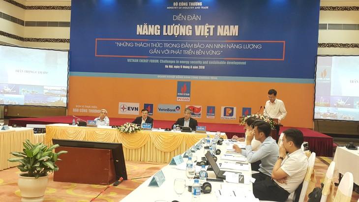 Năm 2022 - Năm cao điểm thiếu điện của Việt Nam  - ảnh 1
