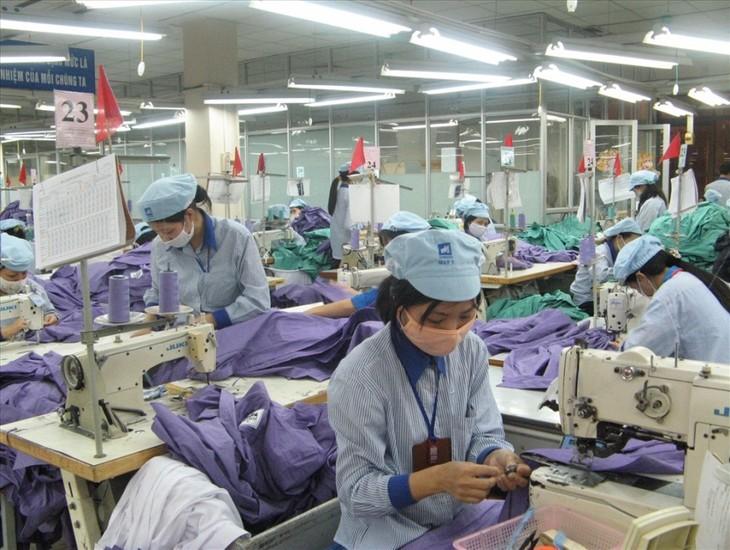 Việt Nam chủ động giảm thiểu tác động của căng thẳng thương mại Mỹ - Trung - ảnh 1
