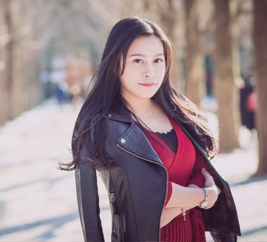 """Lê Nguyễn Minh Phương: """"Nơi nào có ý chí, nơi đó có con đường""""    - ảnh 1"""
