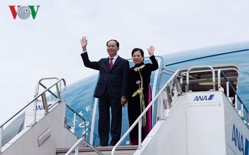 Dấu mốc mới trong quan hệ giữa Việt Nam với Ethiopia và Ai Cập - ảnh 1