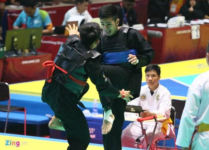 ASIAD 2018: Đoàn Việt Nam có thêm 3 Huy chương đồng và những hy vọng vàng từ Pencak Silat - ảnh 1