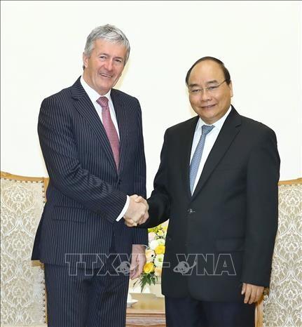 Việt Nam - New Zealand thúc đẩy hợp tác thương mại và đầu tư, nâng cao kim ngạch thương mại 2 chiều - ảnh 1