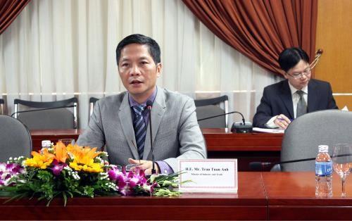 Việt Nam đóng góp tích cực thúc đẩy đàm phán RCEP - ảnh 1