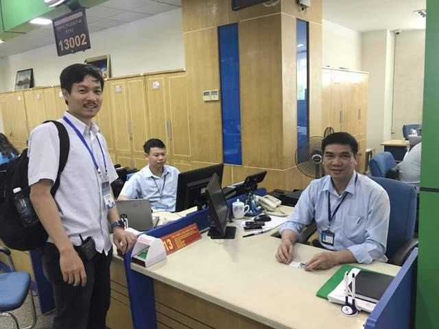 """Phạm Kim Cương: Kết nối""""chất xám"""" để phát triển kinh tế tri thức Việt Nam    - ảnh 5"""