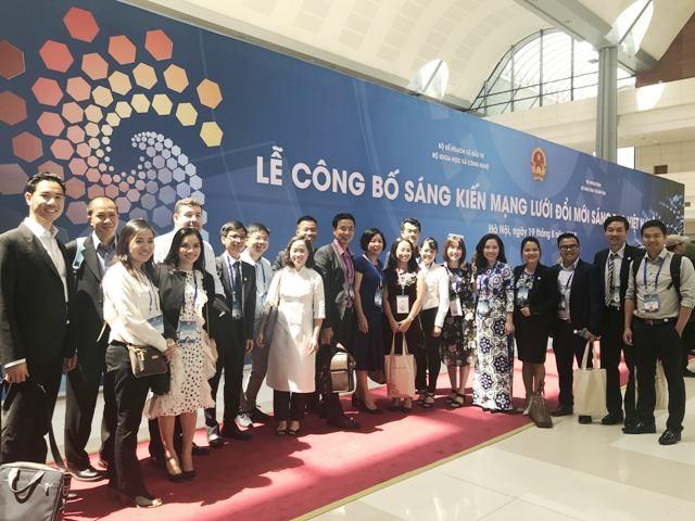 """Phạm Kim Cương: Kết nối""""chất xám"""" để phát triển kinh tế tri thức Việt Nam    - ảnh 3"""