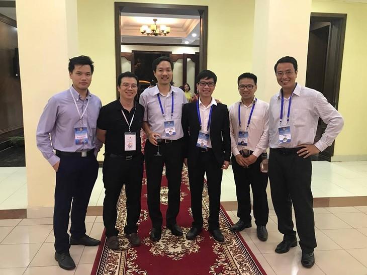 """Phạm Kim Cương: Kết nối""""chất xám"""" để phát triển kinh tế tri thức Việt Nam    - ảnh 2"""