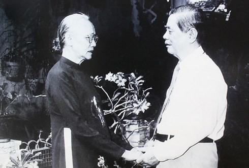 Tổng Bí thư Nguyễn Văn Linh - người khởi xướng công cuộc đổi mới - ảnh 4
