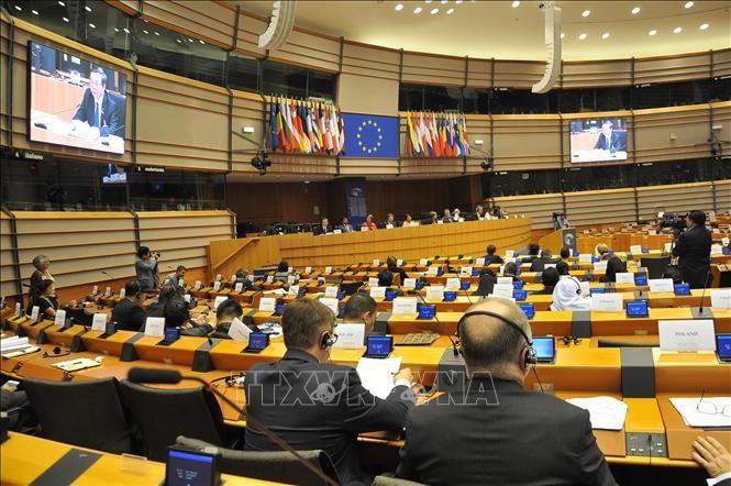 Việt Nam tích cực đóng góp với Hội nghị đối tác Nghị viện Á-Âu - ảnh 1
